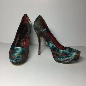 ALDO  Summer Stiletto heels High Pumps